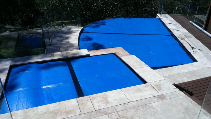 Swimming Pool Thermal Covers | Home & Architecture Design