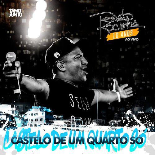 NOVO 2012 RODRIGUINHO CD DE BAIXAR