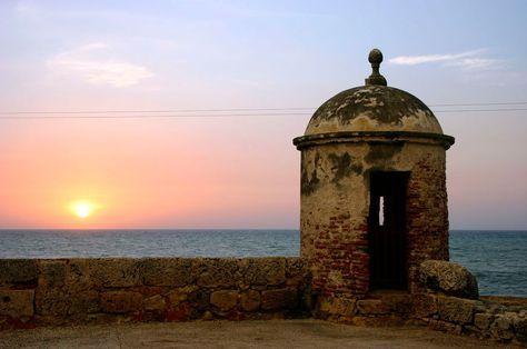 Guía de viajes a Cartagena de Indias: Cómo viajar, cuando ir, que hacer, que ver, donde comer y consejos para descubrir lo mejor de la ciudad