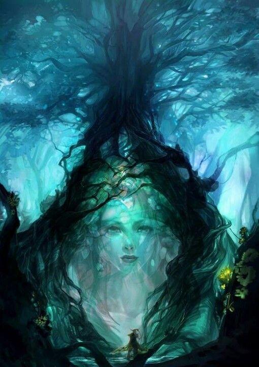 42 best The Moon Elves images on Pinterest | Elves ...