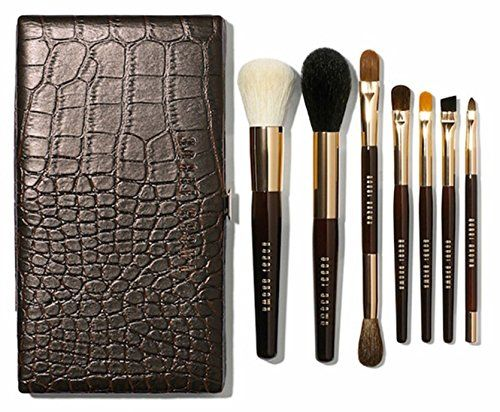 Bobbi Brown Travel Brush Set 7 Pcs Makeup Brush Set *** Check this awesome product by going to the link at the image.