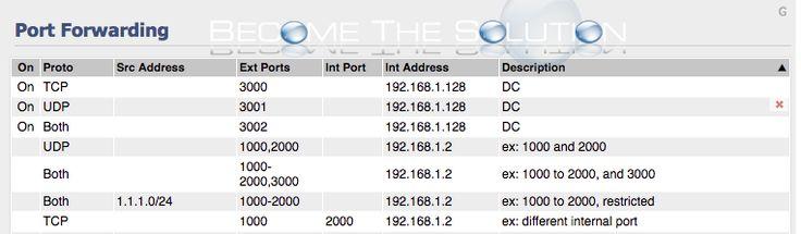 Easy: How to Setup Port Forwarding on your Router – Quick Steps http://becomethesolution.com/blogs/mac/how-to-setup-port-forwarding-on-your-router-quick-steps?utm_content=bufferb365e&utm_medium=social&utm_source=pinterest.com&utm_campaign=buffer #router #portforward