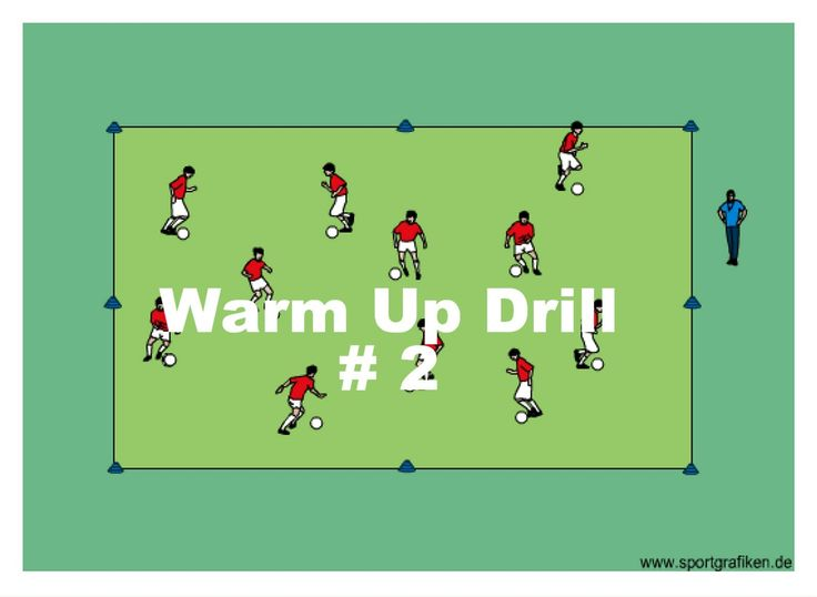 soccer warm up games pdf