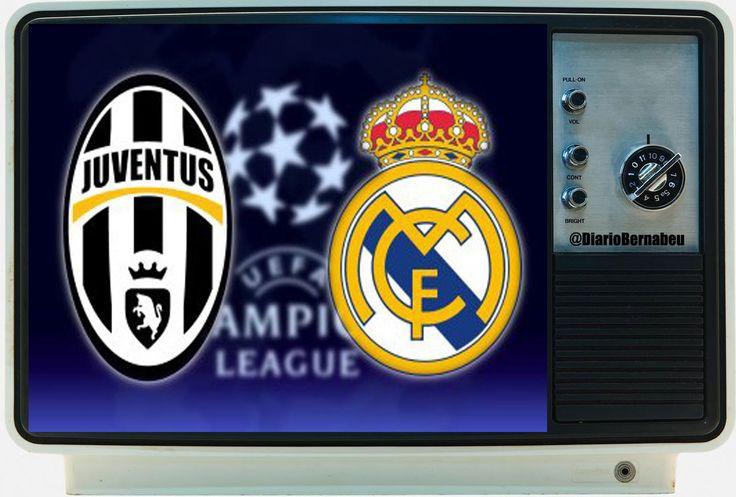El #RealMadrid visita hoy a la Juventus en el #Juventus Stadium en el partido de ida de las semifinales de la Champions League. ¿A qué hora es el partido en España y Latinoamérica?