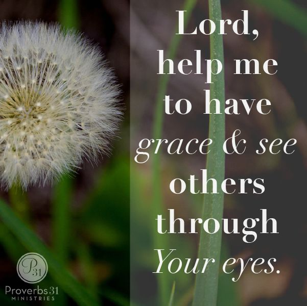 Image result for See people through the eyes of the Lord