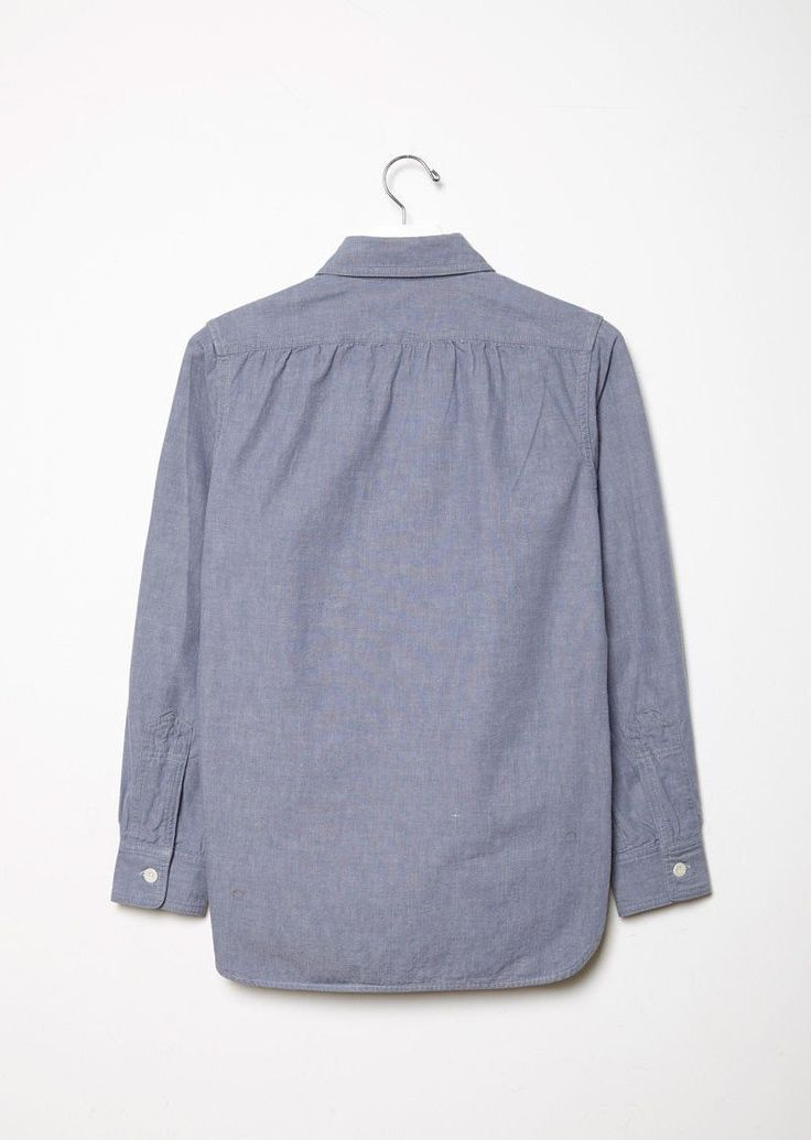 Unisex Boy Scout Shirt