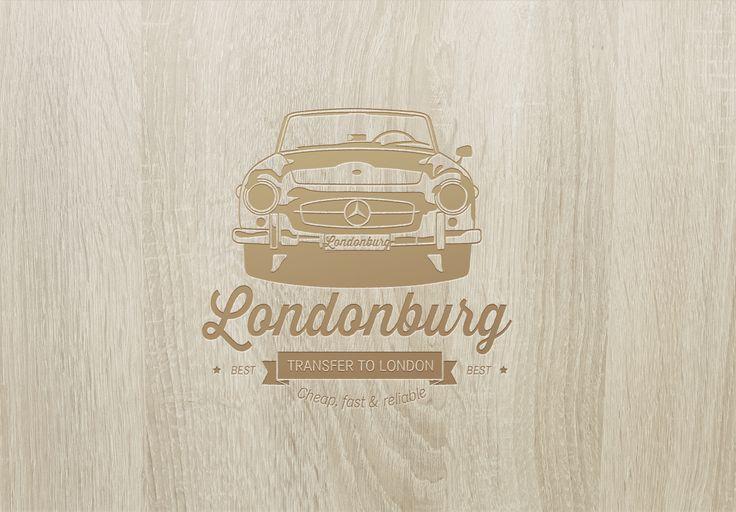 Logos Logo for the taxi-service  photoshop    illustrator    graphic design
