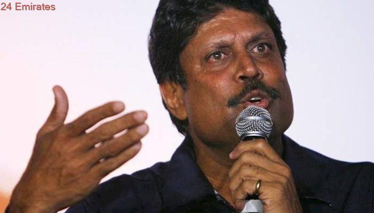 BCCI should buy own plane for Team India: Kapil Dev