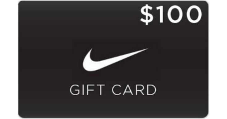 INSTANTLY Win A $100 Nike Gift Code! - http://gimmiefreebies.com ...