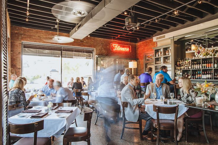 Oklahoma City's Cheever's Café is the real deal. Its menu is outstanding—and its alcohol-infused brunch drinks goes beyond the traditional bloody Mary and mimosa.