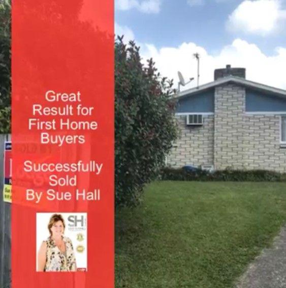 SOLD - 1 Claremont Avenue has now sold! #suehall #suzieh #suesells #sold