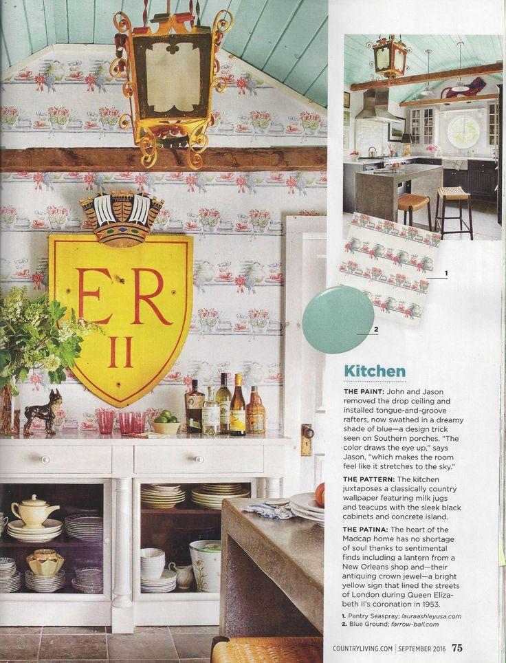 laura ashley home design. Laura Ashley  Madcap Cottage and Country Living Magazine 131 best images on Pinterest ashley