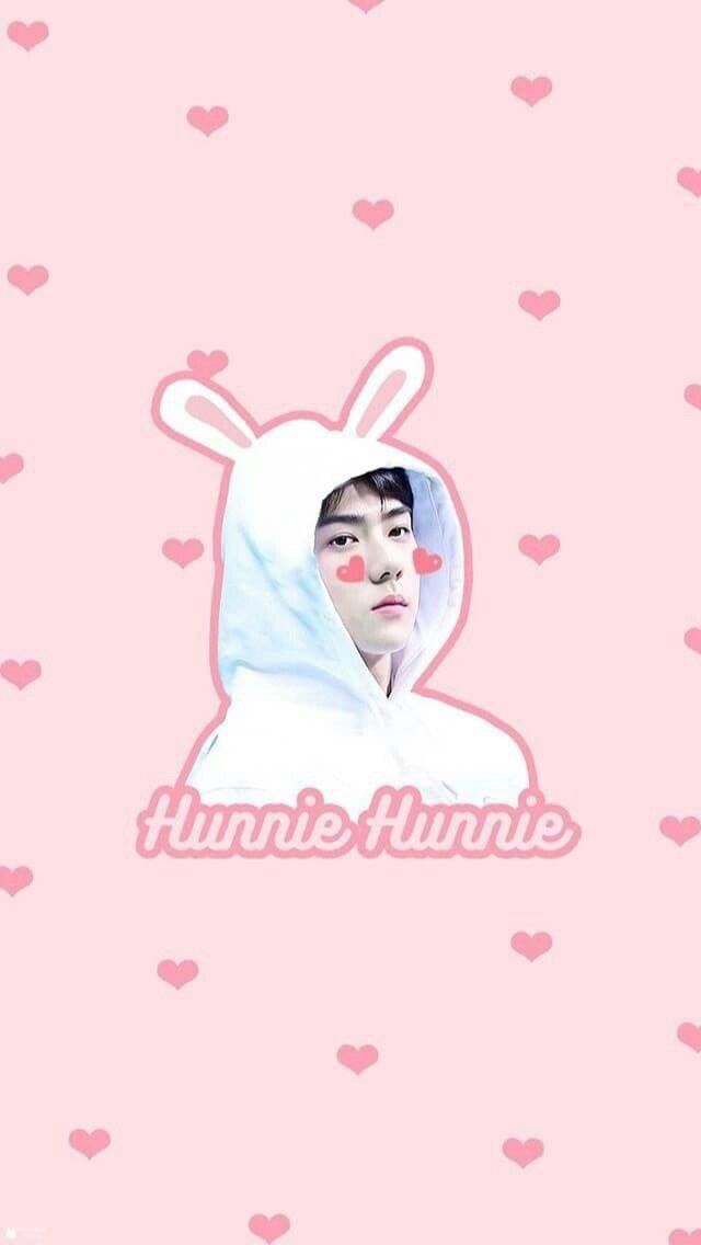Hunnie-ah