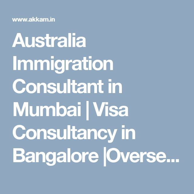 Top overseas study consultants for europe in churchgate ...