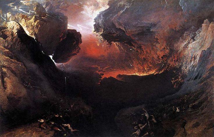 MARTIN John Great Day of His Wrath - Anger - Wikipedia, the free encyclopedia