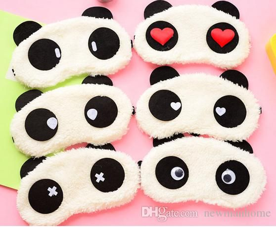 I found some amazing stuff, open it to learn more! Don't wait:https://m.dhgate.com/product/good-sale-panda-sleeping-mask-fluffy-plush/400887161.html