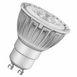 OSRAM LED SUPERSTARGU10 5W warm-weiß Reflektor dimmbar    Statt 12,99 EUR  Nur 10,45 EUR  inkl. 19% MwSt. zzgl. Versand