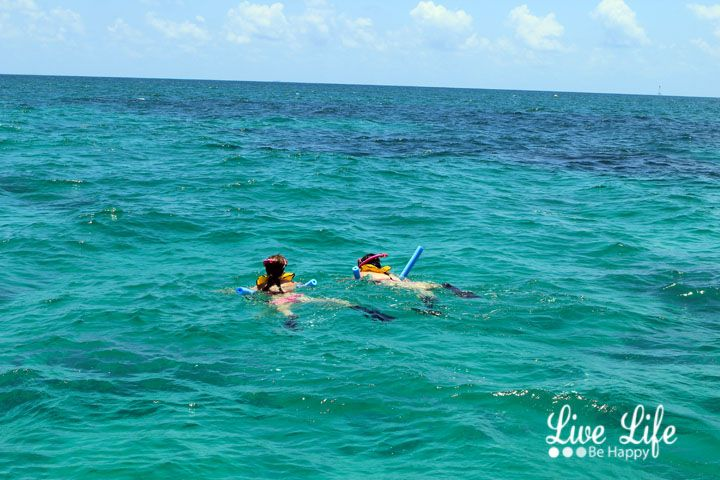 When I start dreaming about another trip to the Florida Keys, I'm not thinking about laying on a beach in Key West or snorkeling in Key L...