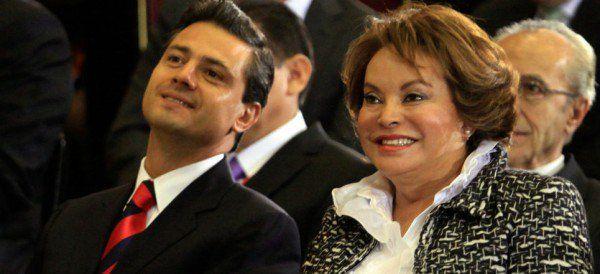 Jueza rechaza suspender restricciones a visitas y llamadas de Gordillo - Aristegui Noticias