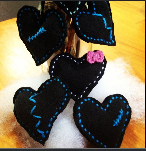 monster high party decorations zombie hearts halloween