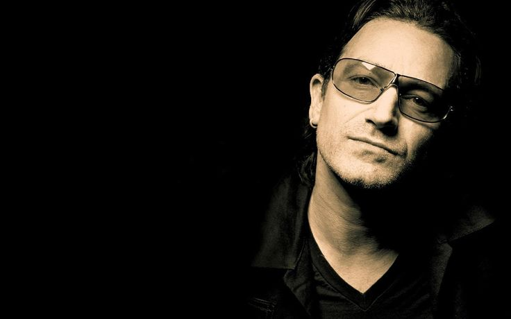 The Atemi Cast Network: Bono is 53