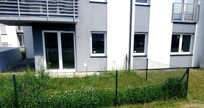 Ostatnie mieszkania z ogródkiem