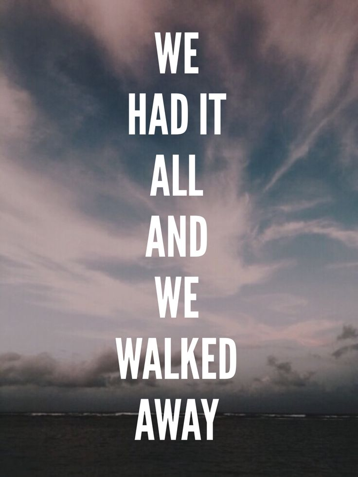 One Direction. Long Way Down. #lyrics