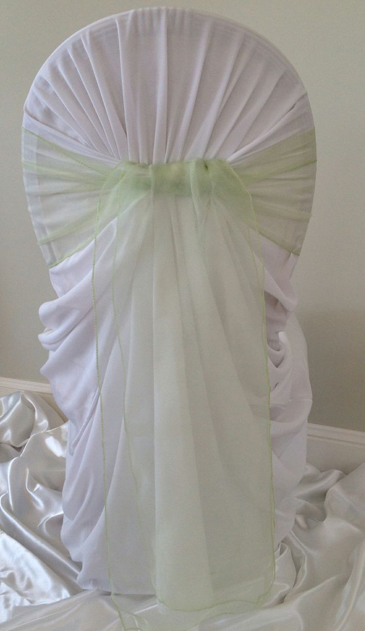 explore wedding chair covers