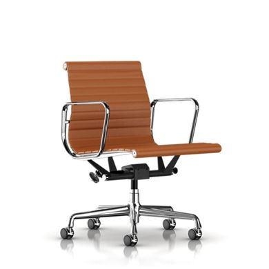 Eames Aluminum Group Chairs Product Configurator - Herman Miller