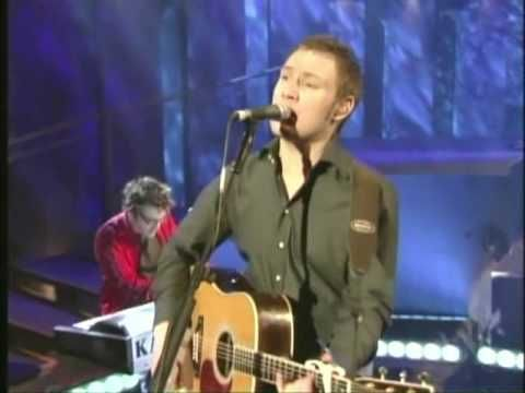 David Gray - Be Mine. Love David Gray! This song is perfect for Valentine's!