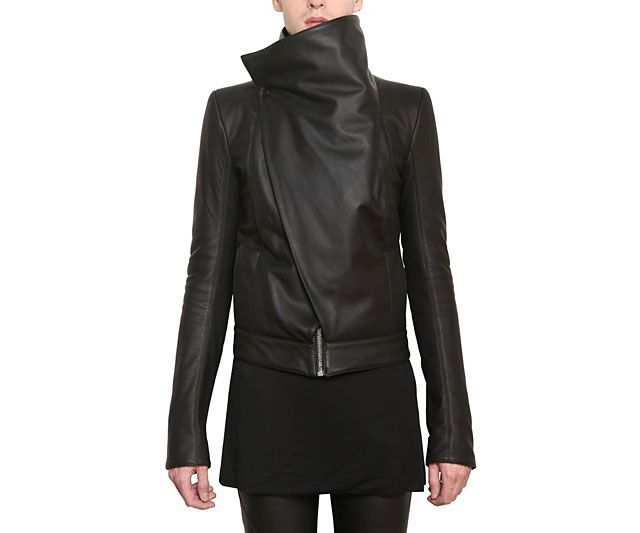 26 Best Mens Leather Jackets [2012 Edition]