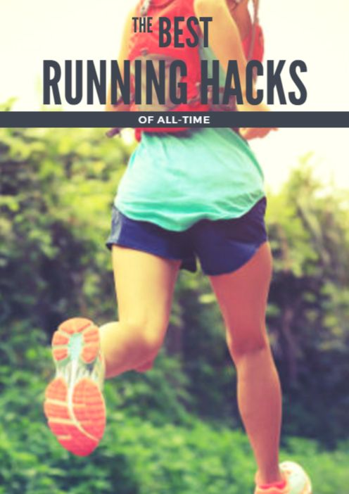 Are you ready to make your miles better and more productive? From meetings on the run to unique fueling ideas, these hacks will help you run around the obstacles life throws your way. The Best Running Hacks of All-Time http://www.active.com/running/articles/the-best-running-hacks-of-all-time?cmp=17N-PB31-T9-D1--33