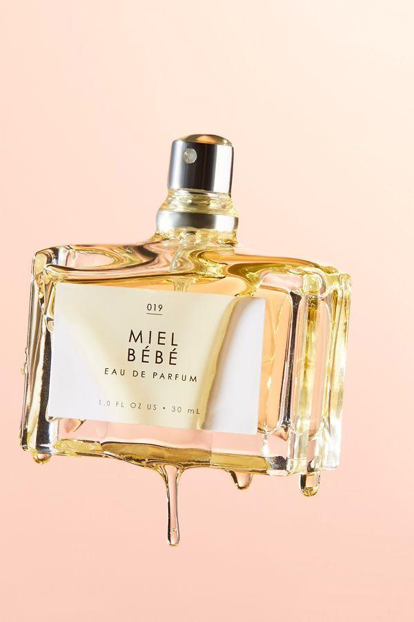 779d749c087 Slide View  1  Gourmand EDP Fragrance - Miel Bebe  juicy mandarin + honey  blossom + sandalwood + praline