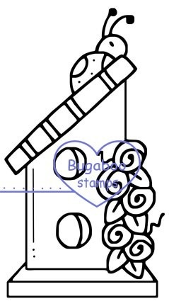 Saltbox house furthermore 4 additionally Stock Photo Set Of Vintage Vector Wings Isolated On White Background Design Elements 128784008 likewise Whimsical bird as well Coloring Pages Winter. on vintage birdhouse decor