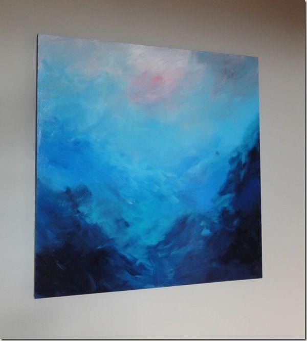 80 Easy Acrylic Canvas Painting Ideas For Beginners 2020 Updated Painting Art Painting Oil Painting Inspiration