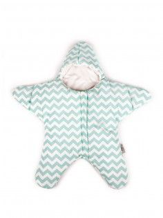 Baby Star Mint