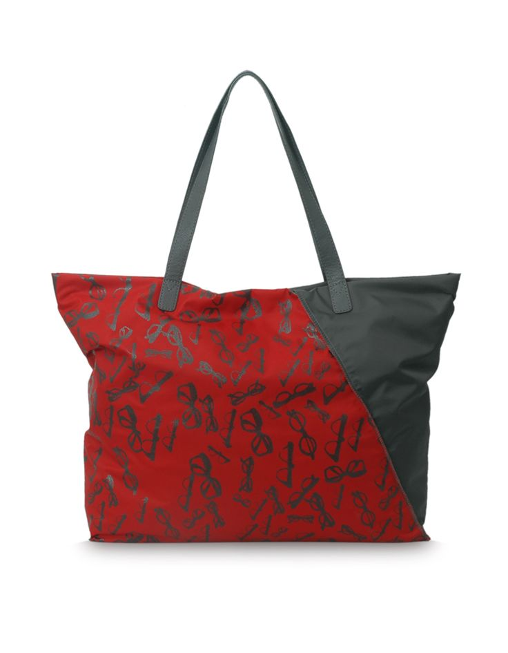 Groove Year Red - Rs. 1,475  Buy Now : www.baggit.com