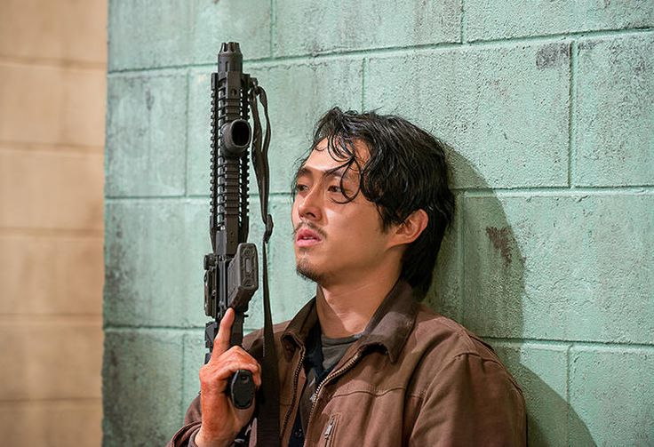 We're Pretty Sure Negan Kills Glenn on The Walking Dead