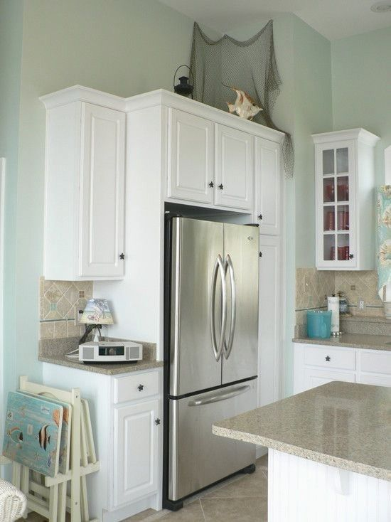27 best kitchen storage ideas for small spaces layout small rh pinterest es