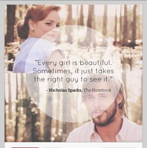 Goodmorning Quote   24 Emotionally Beautiful Notebook Quotes and Images   http://www.goodmorningquote.com