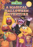 Sesame Street: A Magical Halloween Adventure [DVD] [English] [2004], 55948LVD
