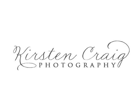 Calligraphy style photography Logo Design  by RedMeadowDesignCo, $10.00