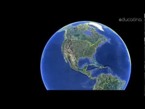 El mundo en el que vives – ¿qué es un planeta? - Didactalia: material educativo