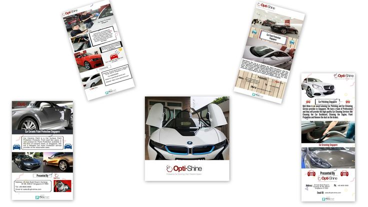 We are a leading Paint Protection System Services providing company in Singapore.