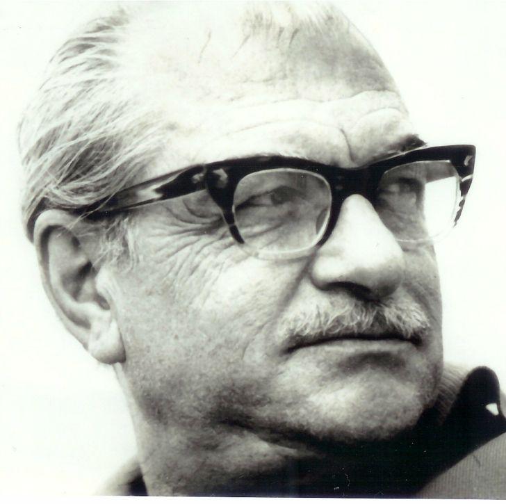 Türk Edebiyatı'nın Yorgun Savaşçısı Kemal Tahir #kemaltahir #edebiyat #kitap #roman #yazar