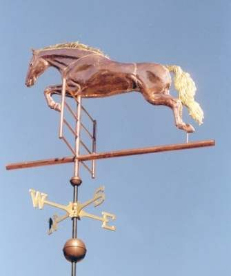 129 best images about weather vanes on Pinterest | Copper ...