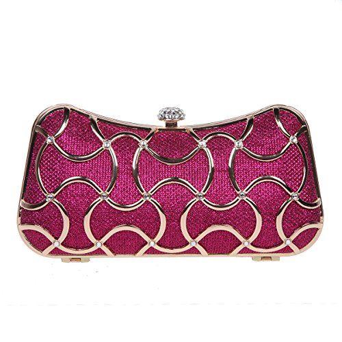 Fawziya Crystal Clutch Evening Bags For Women Clutch With Handle - http://www.darrenblogs.com/2017/02/fawziya-crystal-clutch-evening-bags-for-women-clutch-with-handle/