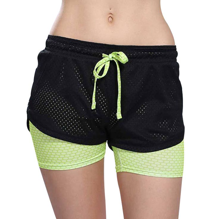Aliexpress.com : Buy Women Shorts Yoga Summer 2016 Fashion