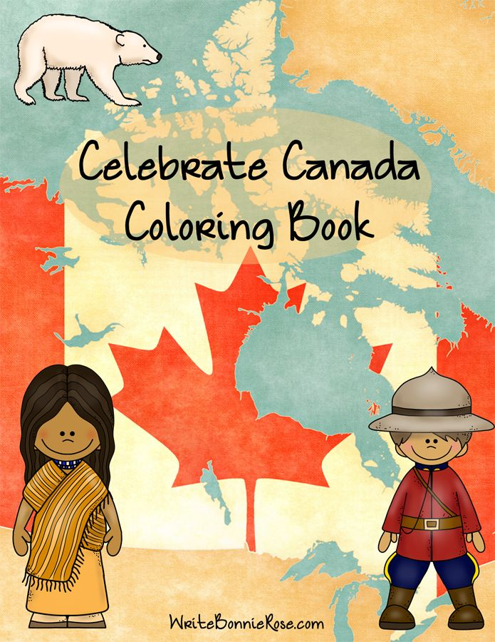 The Celebrate Canada Coloring Book is 24 pages of coloring fun mixed in with some handwriting practice and an introduction to the land of Canada! Meet native peoples, polar bears, beavers, Mounties, hockey players, and more! Each page includes a picture to color along with large-print traceable copywork. This is a limited time freebie, so …