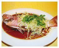 読む料理 6月 清蒸魚 | 料理検定